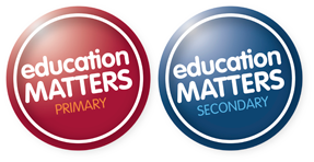 Education Matters Magazine - Online Resource
