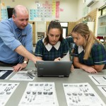 A school's IT journey to cloud computing and BYO devices