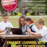 Education Matters (Primary): Oct 2016