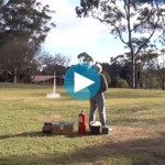 VIDEO: Rocket Launch for STEAM Education Australia