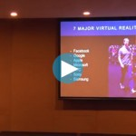 VIDEO: 'Reimagining science education with virtual reality'