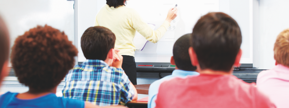Interactive technologies in the classroom:  An insider's view