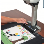 Fujitsu ScanSnap SV600 – A New Perspective on Scanning