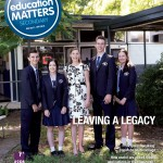 Education Matters (Secondary): November 2017