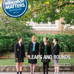 Education Matters (Secondary): May 2017