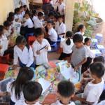 Charity seeking Australian educators to help Cambodian students
