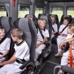 Renault's boost for safe school transport