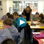 VIDEO: Spelling Matters at Balmoral State High School