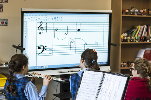 Navigating classroom technology: A Unified approach
