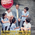 Education Matters (Primary): April 2017