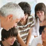 "Male teachers ""headed for extinction"": Macquarie University"