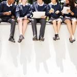 Helping students go digital