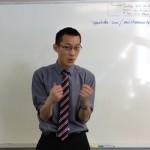 Star maths teacher to give Australia Day address in NSW