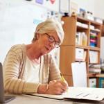 Almost half of female teachers face discrimination at school, survey shows