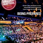Education Matters (Primary): March 2018