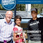 Education Matters (Secondary): May 2018